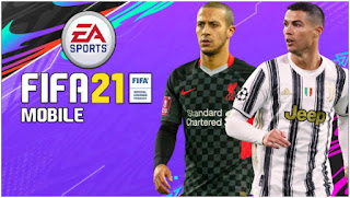 Download FIFA 14 Mod FIFA 21 Special Update New Real Face Best Graphics & Latest Transfer