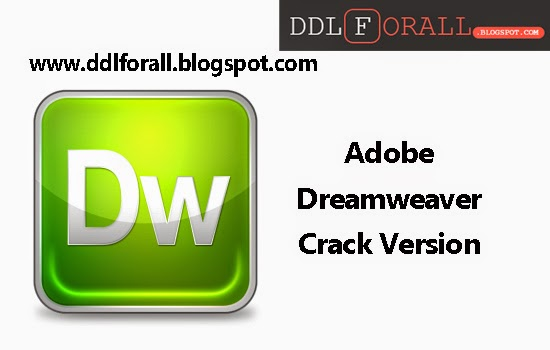 adobe dreamweaver cs2 free download full version with crack