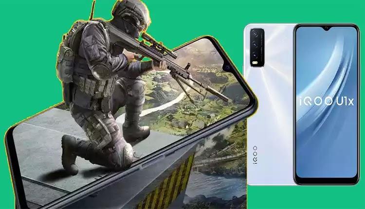 فيفو تعلن عن إطلاق هاتفها الجديد  iQOO U1x وبسعر منافس جدًا