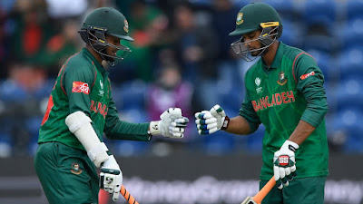 BAN vs NZ ICC World Cup 2019 9th match cricket win tips
