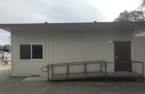 Another Example Of How To Buy A Discounted Portable Classroom In California Imodular Com
