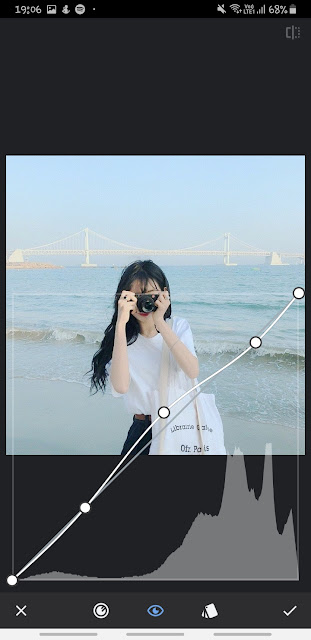 How to snapseed