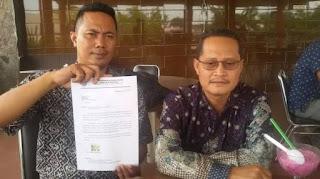 Ahmad Yani Ajukan PK
