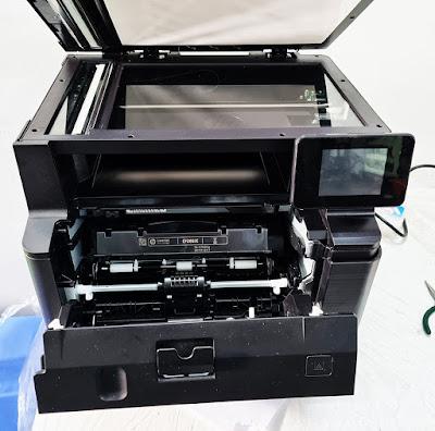 HP LaserJet Pro 400 MFP M425dn | Máy in cũ A4 | Máy in đa chức năng In - Scan - Photo tự động 2 mặt chuyên nghiệp cho văn phòng 1