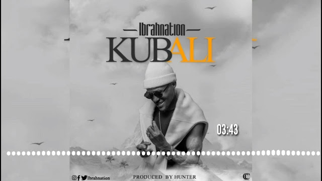 Ibrah Nation  - Kubali