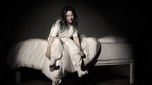 "Mandapos : Lirik Lagu ""Billie Eilish - Bury A Friend"" Dan Terjemahan Indonesia"