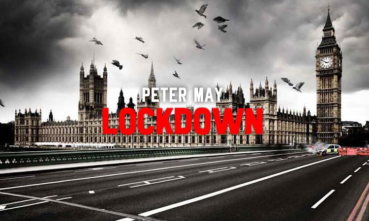 LOCKDOWN   Peter May