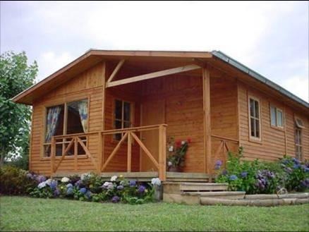 Casas de madera prefabricadas casas en containers precios - Casas de madera prefabricadas precios ...