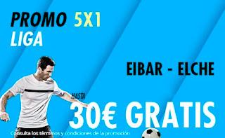 suertia promo Eibar vs Elche 30-9-2020