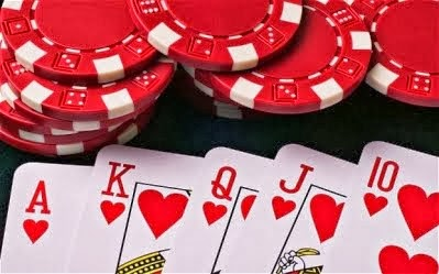 Is online casino games rigged