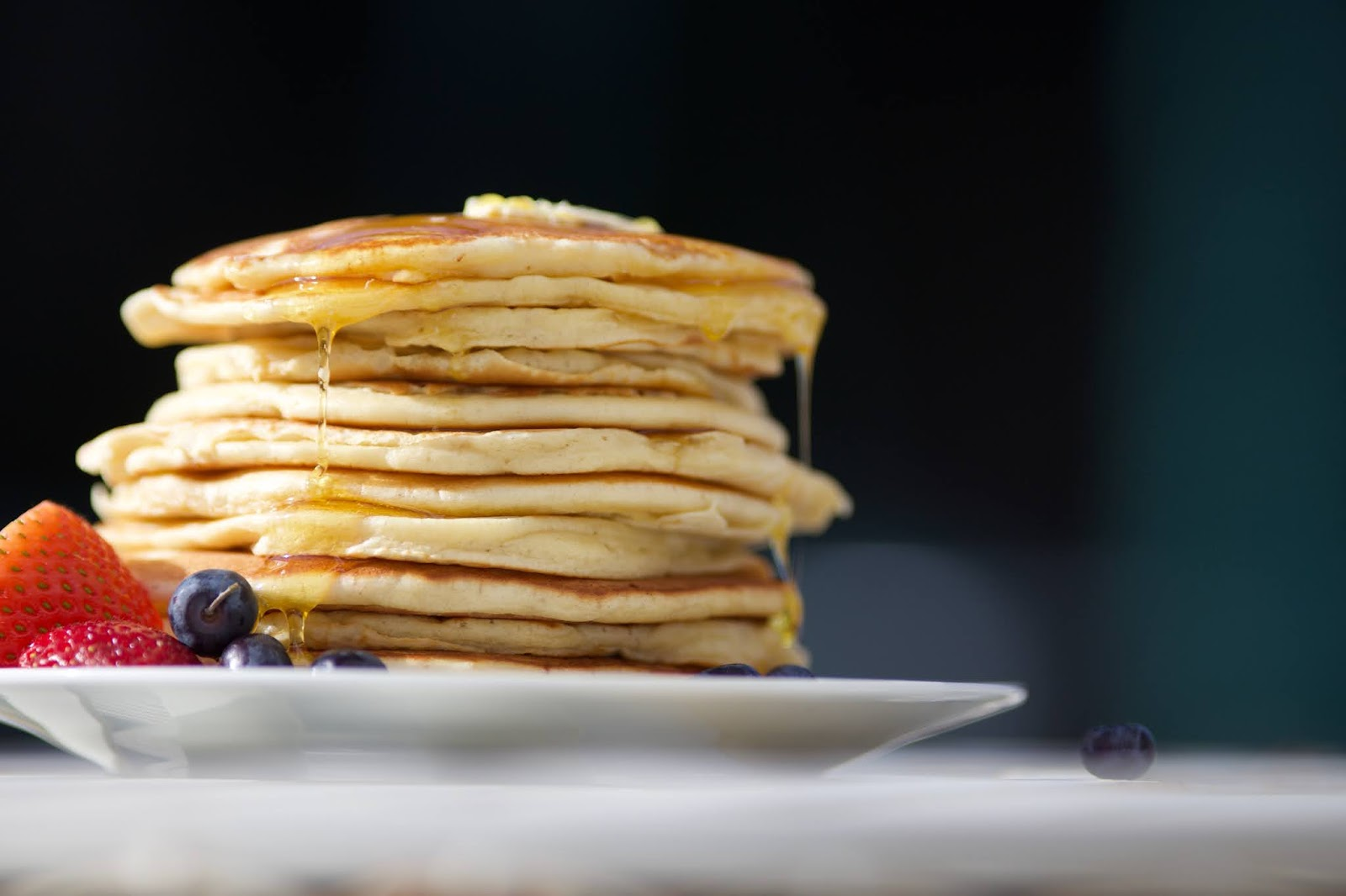 basic pancake recipe and tips and tricks