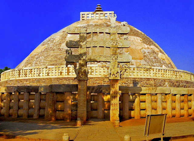 Historicla Plces India Pic, Pic of temple of india, Photo of temple, Famous temple Pic