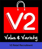 V2Retail Recruitment