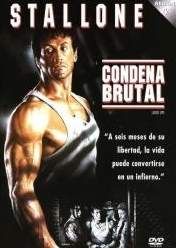 Condena brutal / Lock Up (1989) Online Español latino hd