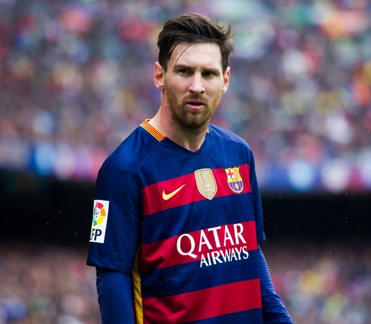 La Liga: Messi Might Leave Barcelona