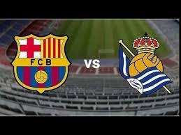 اون لاين مشاهدة مباراة برشلونة وريال سوسيداد بث مباشر 20-5-2018 الدوري الاسباني اليوم بدون تقطيع