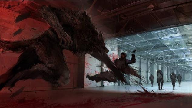 Werewolf: The Apocalypse - Earthblood available on Steam