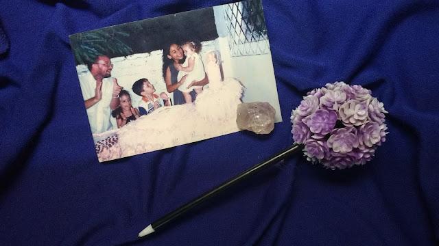 Fotos dos meus pais, família, irmão, aniversário de criança!
