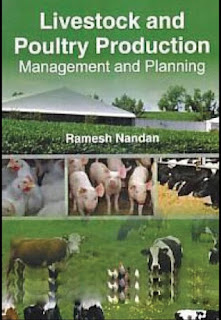 Livestock And Poultry Production Management and Planning by Ramesh Nandan