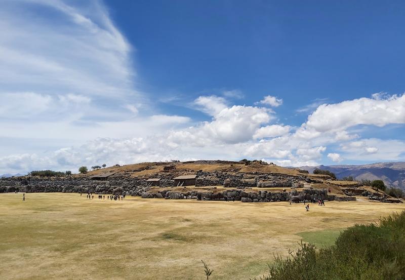 Tour em Ônibus Panorâmico, Cusco