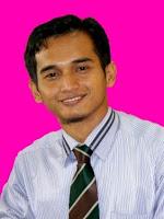 Ketua DPP GAMa Riau, Riki Zaputra