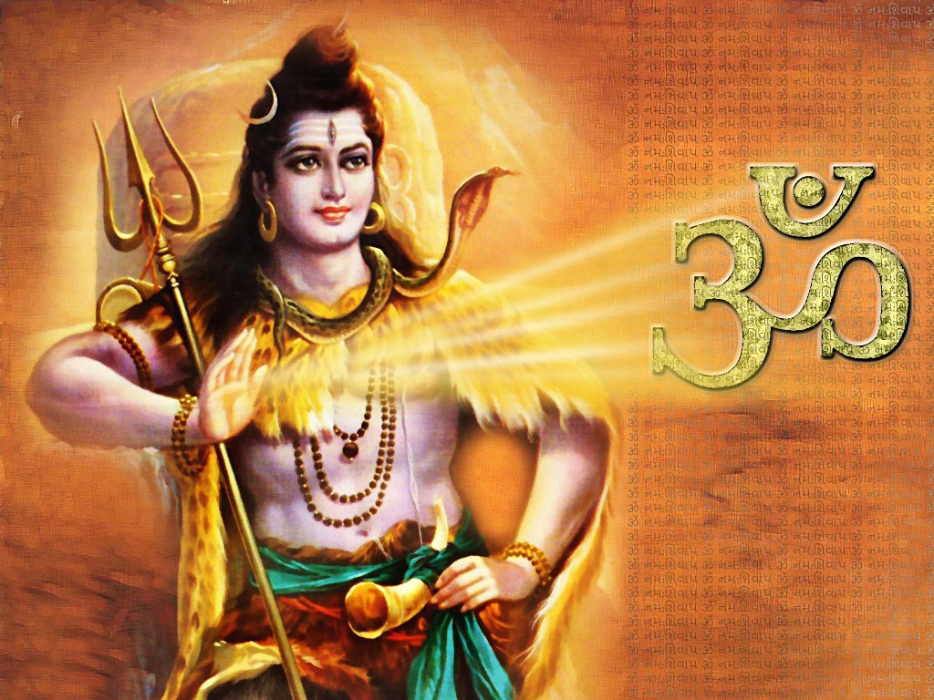 Andhra Temples: Lord Shiva Wallpaper