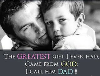 fathers day sms for papa