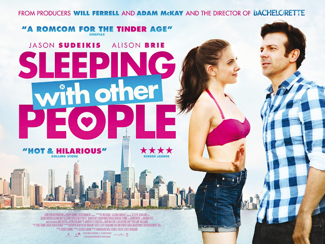 Sleeping with Other People (2015) ταινιες online seires xrysoi greek subs
