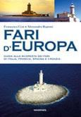 Fari d'Europa-Francesca Cosi e Alessandra Repossi-copertina
