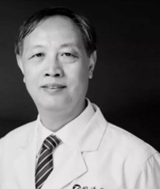 Thêm một bác sĩ nổi tiếng của Trung Quốc chết vì nhiễm virus corona chủng mới