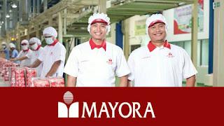 LOWONGAN PT. MAYORA INDAH,Tbk MM2100 CIKARANG