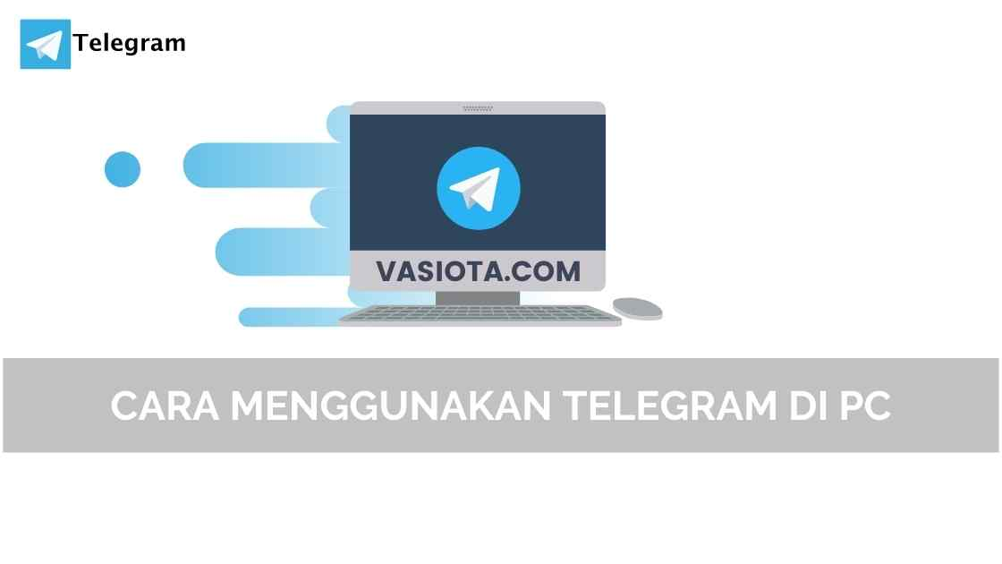Cara Menggunakan Telegram Web di PC