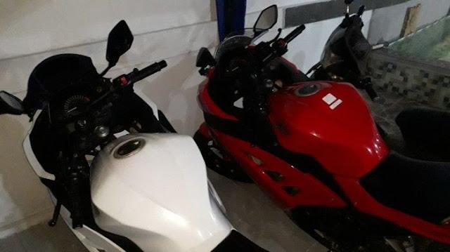 4 Cara Amankan Sepeda Motor Dari Pencurian Dengan Alat Pengaman