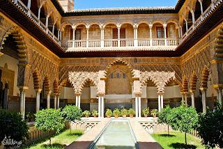 Sejarah Runtuhnya Andalusia