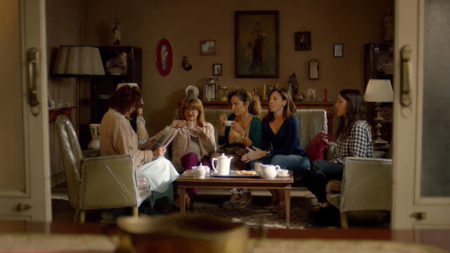 Imagen Señoras del (h)AMPA Temporada 2
