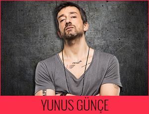 survivor yunus gunce - Survivor 2016 [Yarışma]