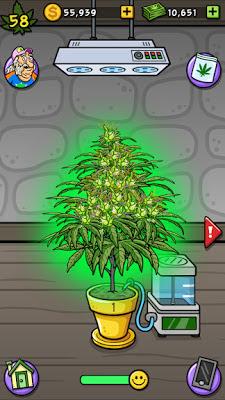 Télécharger Bud Farm: Grass Roots! mod