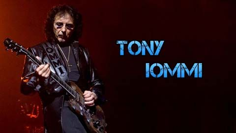 Tony Iommi: Biografía y Equipo