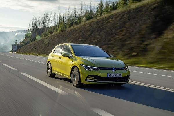 Grupo VW: falta de componentes impacta produção em 2021