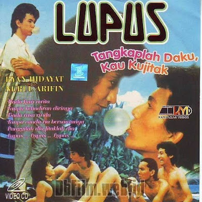 Sinopsis film Lupus (1987)