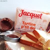 "Unboxing DegustaBox ""Cocooning"" jacquet"