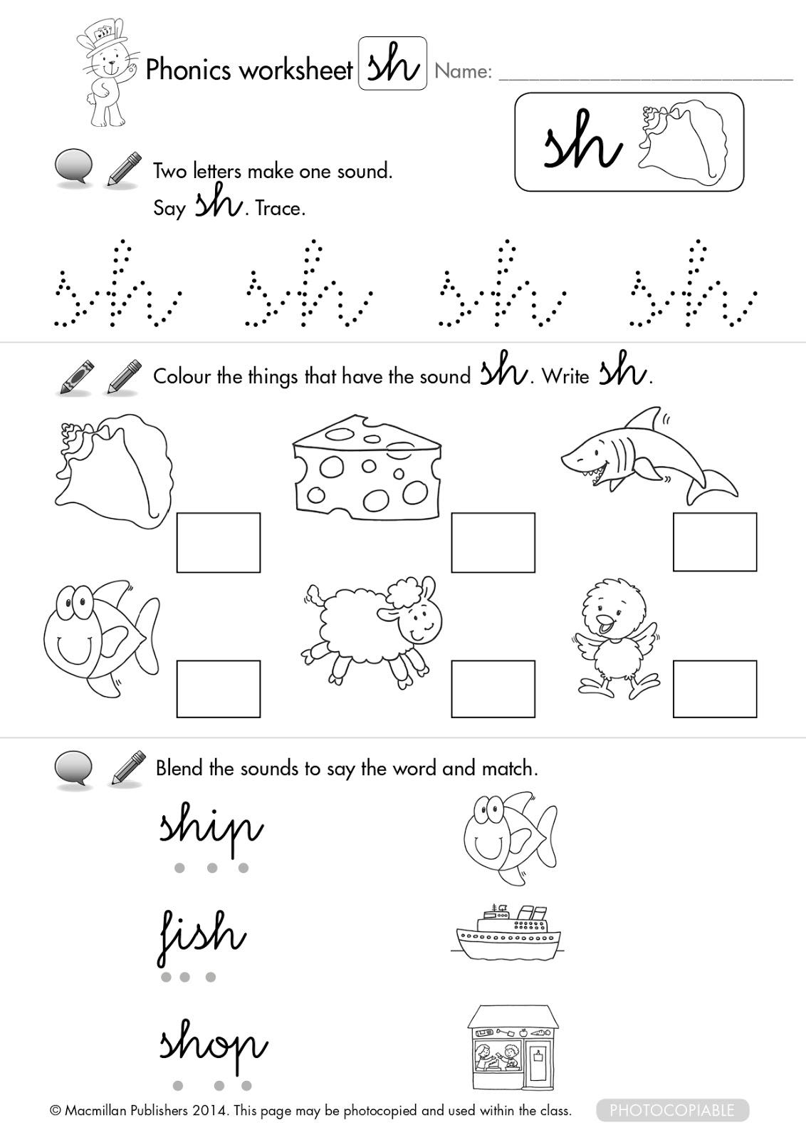 Kids 5 Watch Teacher Karen S Tutorial And Do The Worksheet