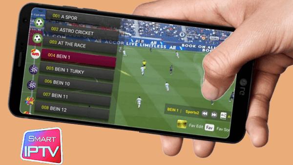 تحميل افضل تطبيق لمشاهدة القنوات المشفرة على هاتفك