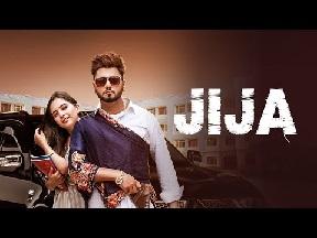 Jija Lyrics in English – Vicky Vik | Inder Kaur