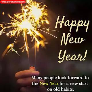 Happy New Year ki images 2021