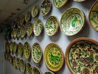 Опішня. Музей-заповідник українського гончарства