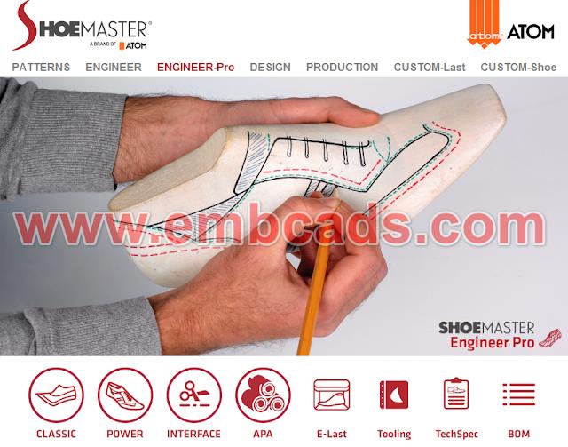 Shoemaster 19.03 Full Pack Work WIndows 10 -87- x32 x64 | New Release 2021