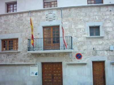 iglesia ,San Bartolomé, plaza ,Beceite ,Beseit, ayuntamiento,ajuntament