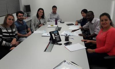 Pela terceira vez consecutiva, 95 funcionários do Grupo ITG são contemplados com a PLR