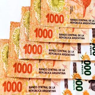 Bono a privados de $5000 pesos en cuotas
